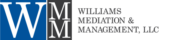Williams Mediation and Management (WMM) Winston-Salem North Carolina Tom Williams certified Superior Court Mediator Mediation services arbitration Alternative Dispute Resolution ADR
